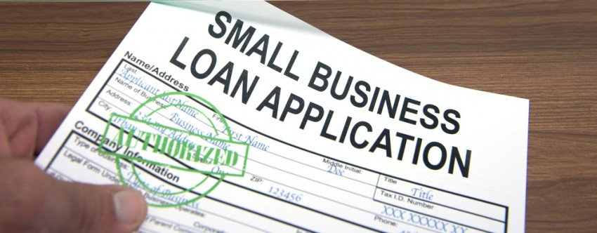 how to get a loan to buy a small business